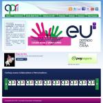 Web Site APR