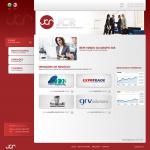 Web Site Grupo JCR