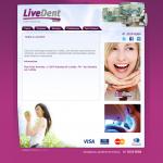 LiveDent Odontologia