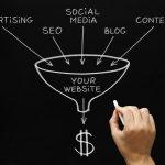 Inbound Marketing . Estratégia de Marketing Digital em 360 graus