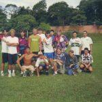 Em 1999 -1 Ano antes de começar a Duplo D