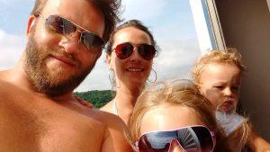 Férias em Itapoa com Familia