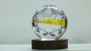 Premio Microsoft Expression Latam 2007