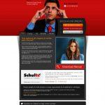 Web Site Schultz Institucional