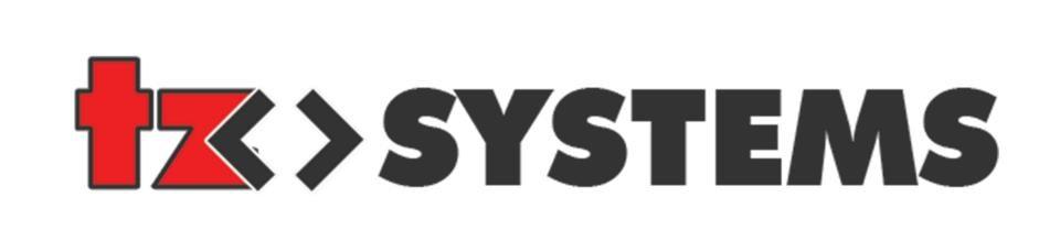 Logotipo TZ Systems