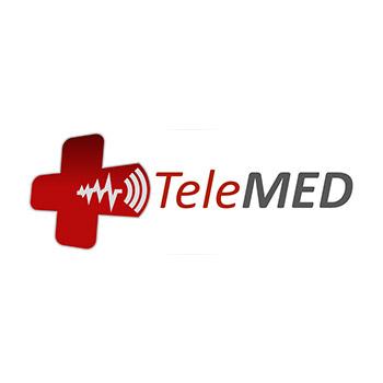 Logotipo TeleMED