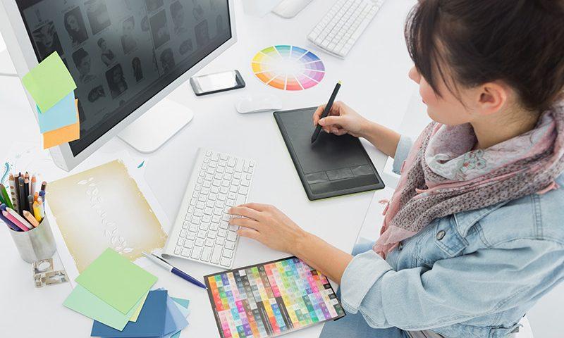 Dicas de Design Gráfico e Web Design